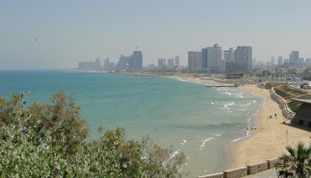 Concert de Madonna, gay pride : Tel Aviv, destination gay du printemps 2012 !