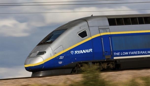3€ le Paris-Londres en TGV?