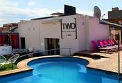 TWO hotel Barcelona photo 5/22