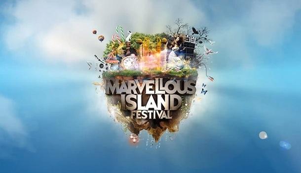 Marvellous Island, le festival électro du printemps, aura sa journée gay!