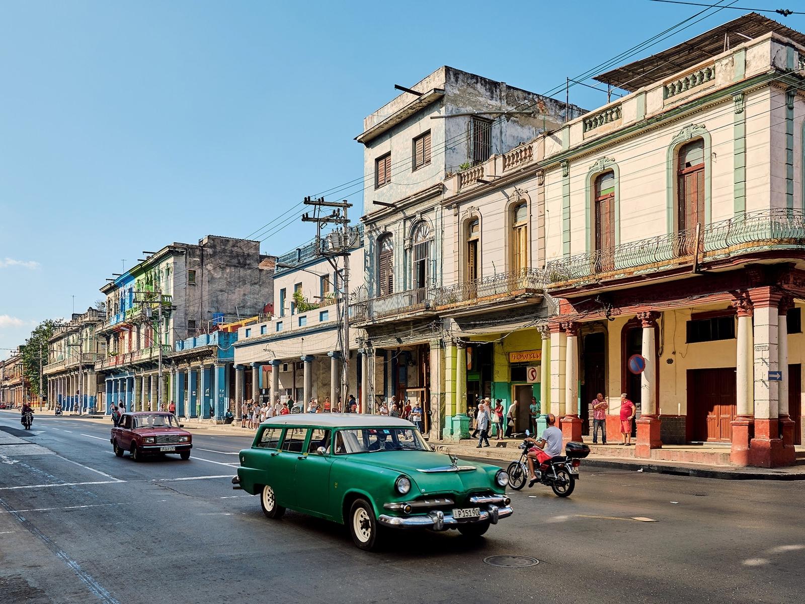 Que faire à La Havane lorsque l'on est un touriste gay