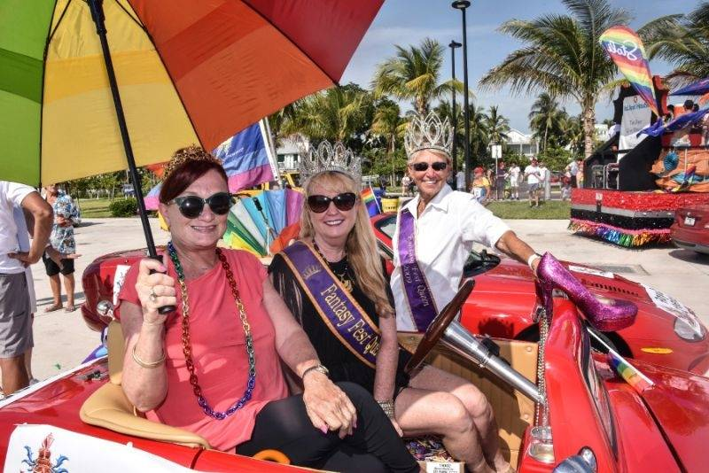 Key West Miami Gay