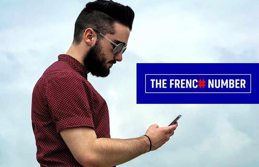 10 reasons to call The French Number