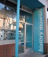 San Francisco inaugure son musée de l'histoire LGBT