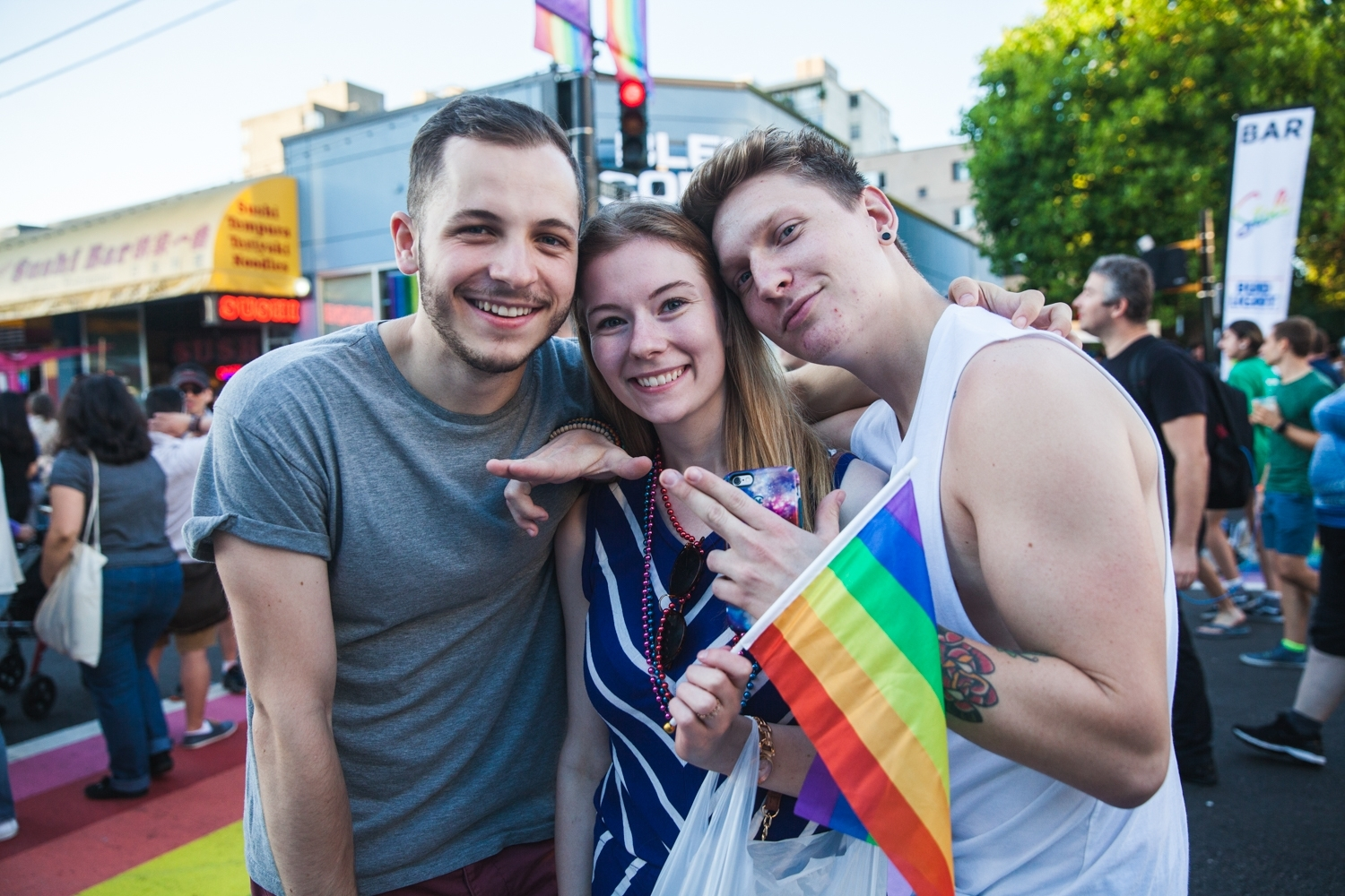 Gay pride 2019 dates