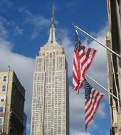 New York est la destination préférée des gays