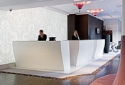 Sofitel Brussels Le Louise photo 1/9