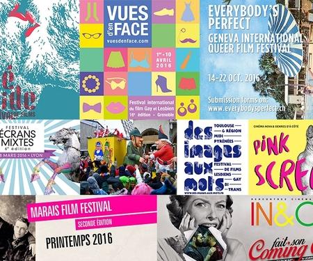 Festival de film gay: le Top 10 francophone