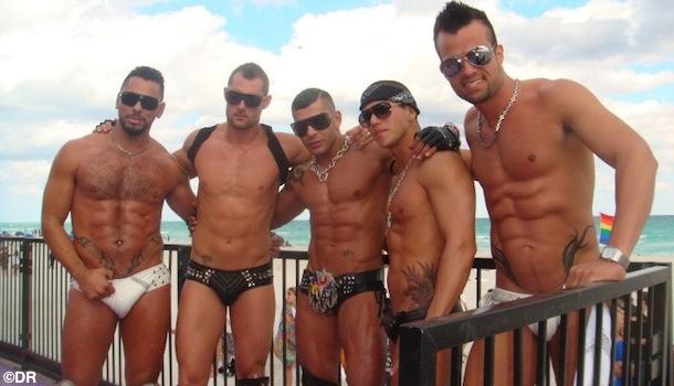 Le Winter Party Festival, à Miami, c'est parti !