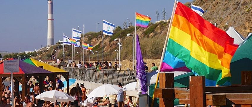 Hilton Beach Tel Aviv © Ted Eytan