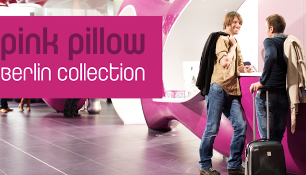 Berlin lance Pink Pillow, son label d'hôtels gay-friendly