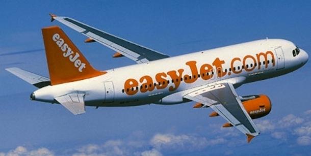 A partir de novembre, choisissez votre siège sur les vols EasyJet.