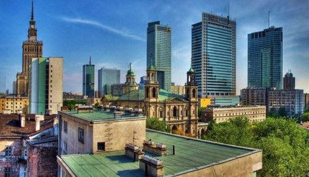 Gay culture à Varsovie : Fou comme un Polonais