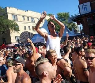 Chicago Gay Pride