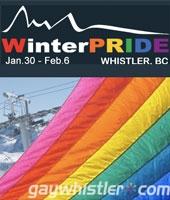 WinterPride : une semaine de ski 100% gay débute à Vancouver