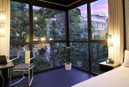 TWO hotel Barcelona photo 16/22