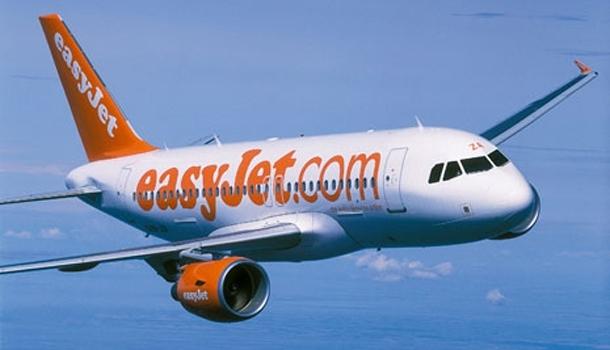 Easyjet renforce sa présence en France, depuis Nice et Toulouse