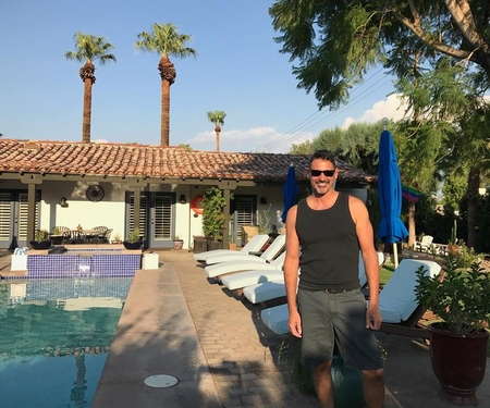 Insider Tips Palm Springs: A gay oasis