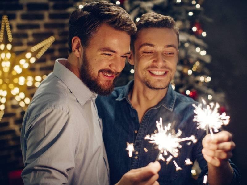 Melhores destinos gays para terminar o ano em grande