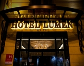 Hôtel Lumen