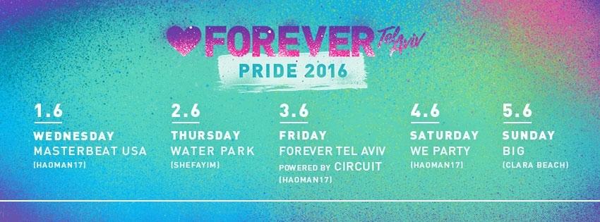 Tel Aviv Gay Clubbing