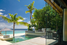 Park Hyatt Hadahaa Maldives photo 11/15