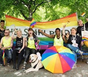 Helsinki Gay Pride