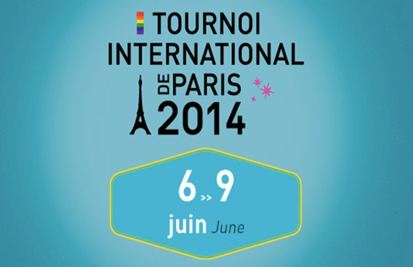 Le Tournoi International de Paris, du sport pour tous !