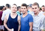 B Boat Party @ Bateau Nix Nox photo 18/26