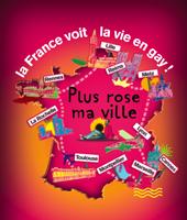 « A Marseille, pour vivre heureux, les gays doivent vivre cachés »