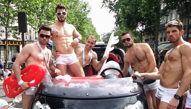 Paris Pride 2013 : Pictures & Videos!