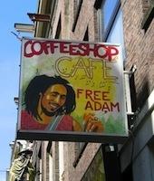 Les étrangers bientôt interdits de coffee shops aux Pays-Bas