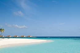 Park Hyatt Hadahaa Maldives photo 4/15