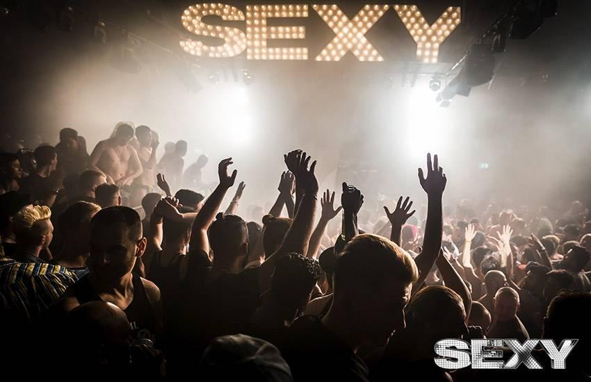 Cologne Pride: 4 days, 5 parties, 20 star DJs at Sexy Pride Festival !