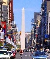 En direct du MAP : Buenos Aires, la capitale latino-américaine de la diversité