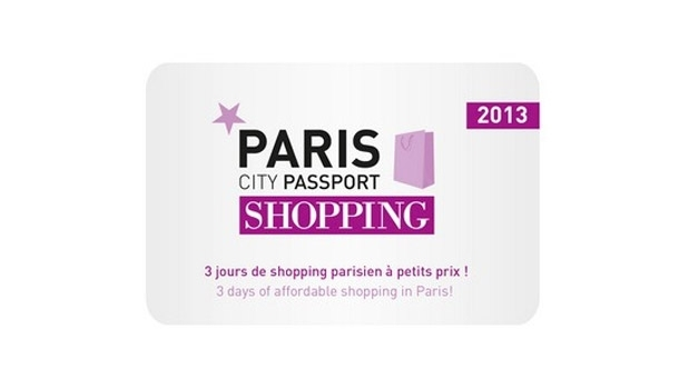 Visiting Paris? Enjoy shopping with 10% off!