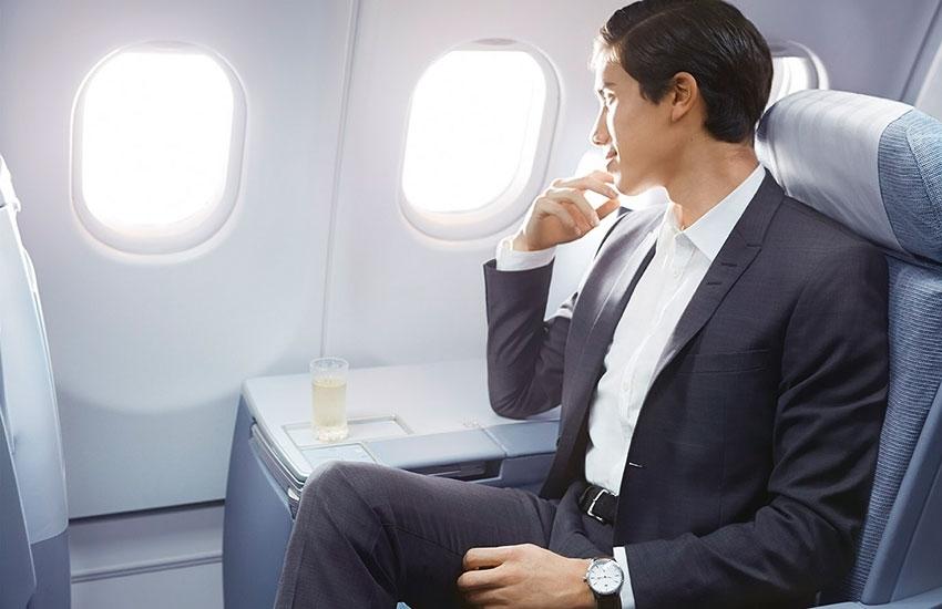 Finnair, la route la plus courte vers l'Asie