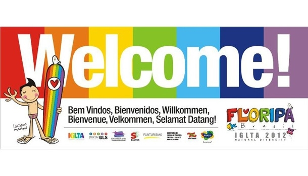 Tourisme gay : remise de prix sous le soleil du Brésil