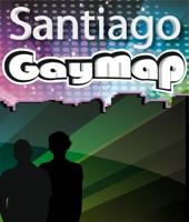 Santiago du Chili sort sa première Gay Map