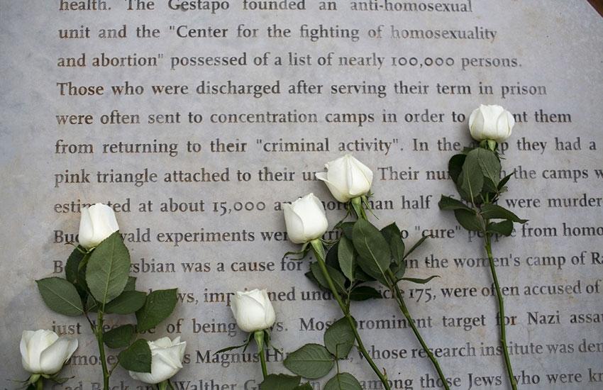 Top 10 des monuments gays dans le monde