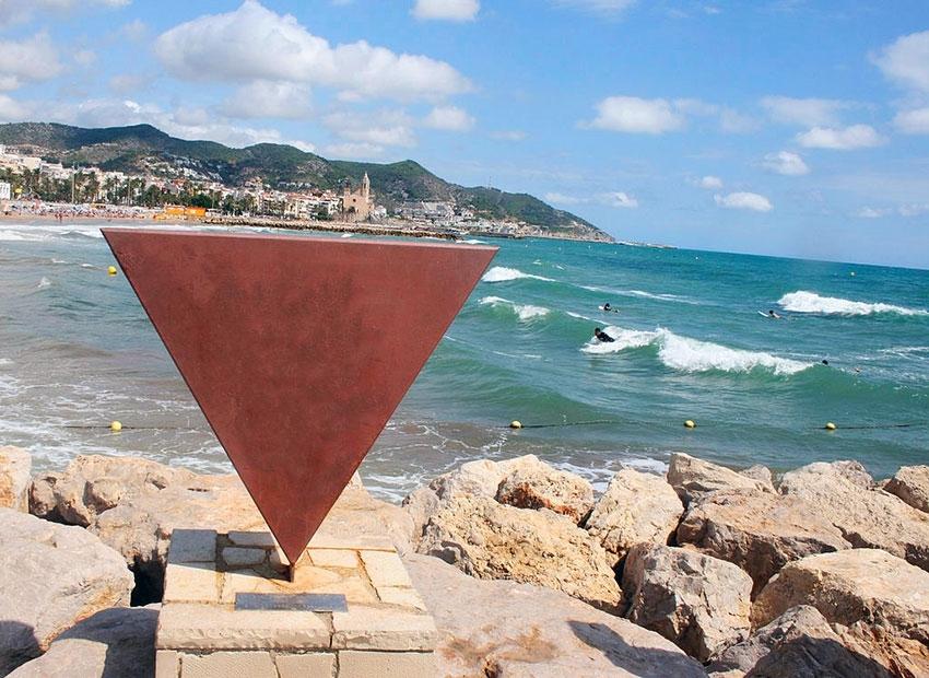 Sites Gay Memorial