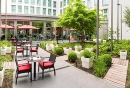 Park Inn by Radisson - Brussels Midi Hotel photo 3/4