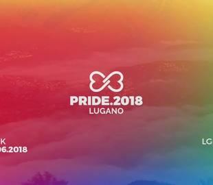 gay pride de Lugano