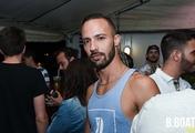 B Boat Party @ Bateau Nix Nox photo 8/26