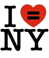 """""""New York, I do !"""", la ville de New York s'apprête à capitaliser sur le mariage gay !"""