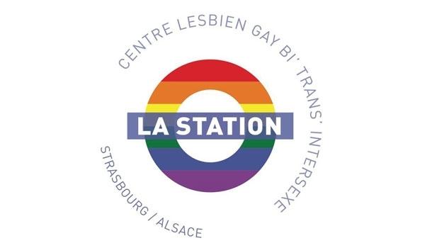 Ouverture de la Station, le centre gay et lesbien de Strasbourg