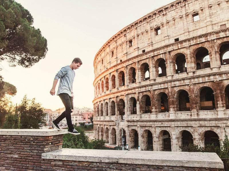 48 Hours in Gay Rome: La Dolce Vita