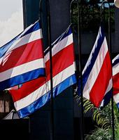 Au Costa Rica, les juges suprêmes au secours de la minorité gay