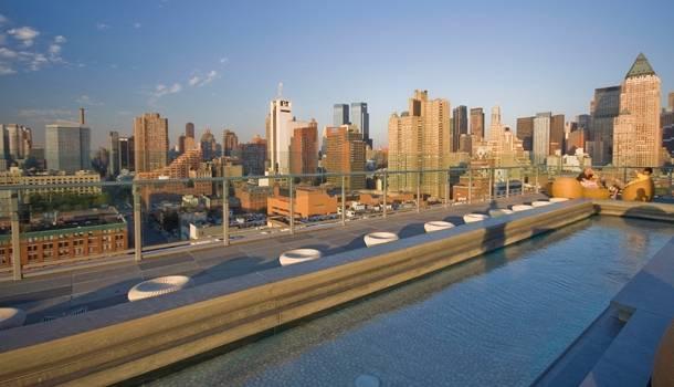 New Gay York, les quartiers gay en vogue à New York