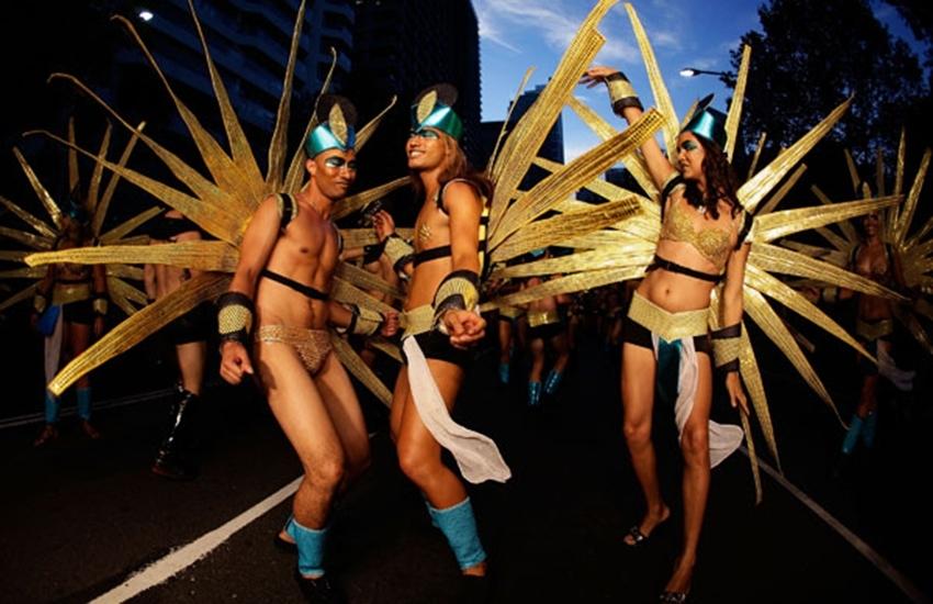 Mardi Gras 2011 à Sydney, avant-goût de la plus grande fête gay !